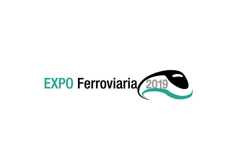 logo expo ferroviaria 2019