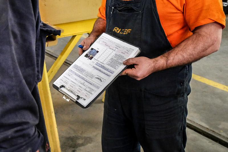RIMEF offre full service manutentivo