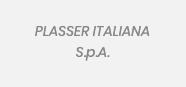 plasser italiana